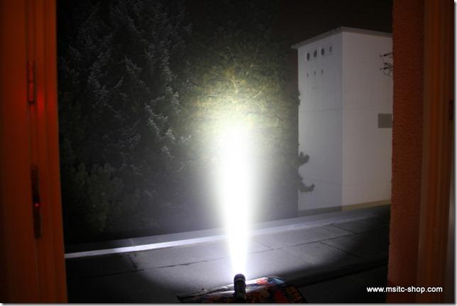Xeccon M3B High Mode