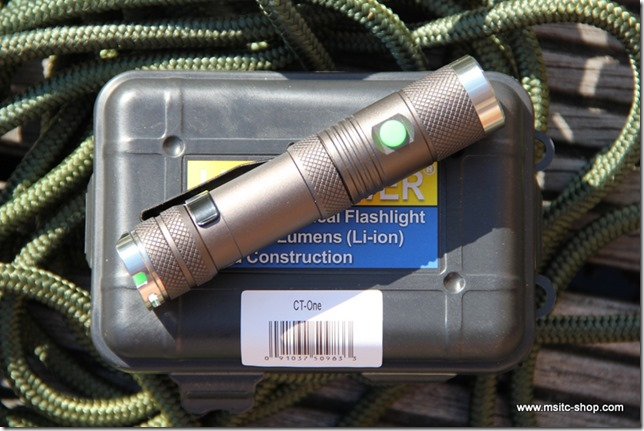 Review Lumapower CT One und D-mini VX2 011