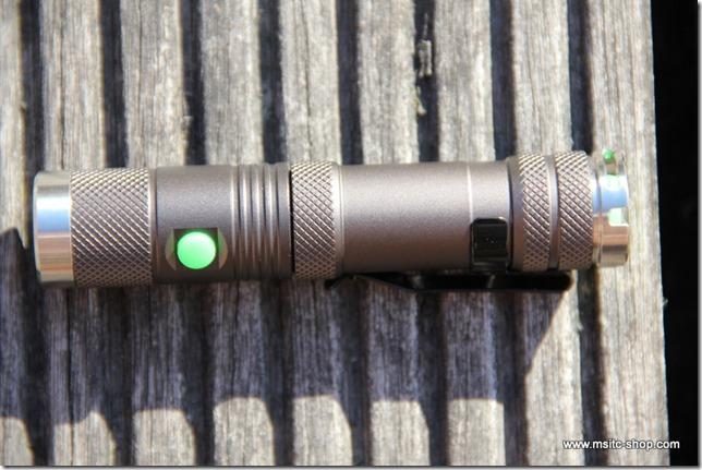 Review Lumapower CT One und D-mini VX2 031