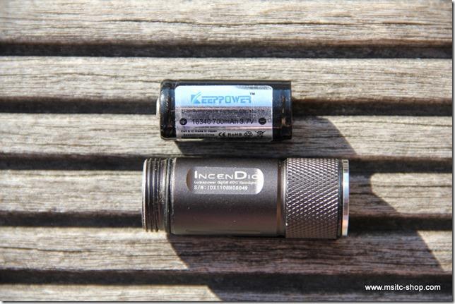 Review Lumapower CT One und D-mini VX2 043