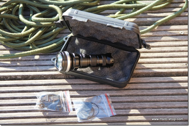 Review Lumapower CT One und D-mini VX2 087