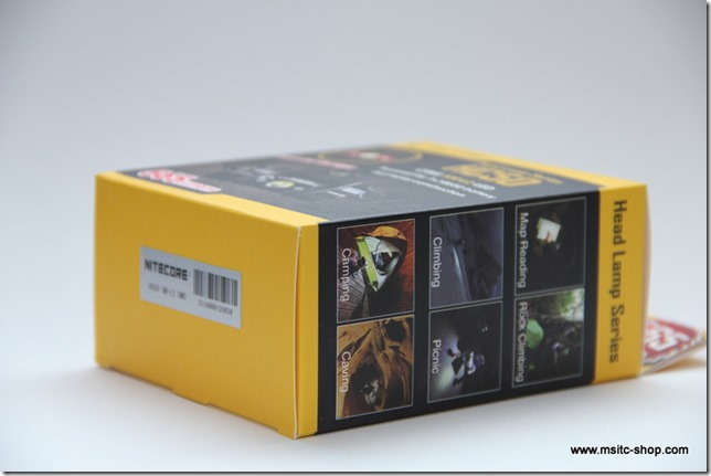 Review NiteCore HC50 008