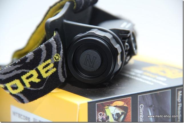 Review NiteCore HC50 011