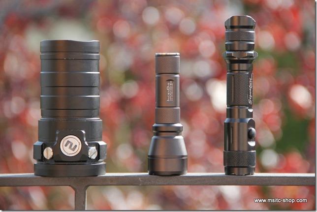 Review Lumapower IncenDio V3X Model 2014 021