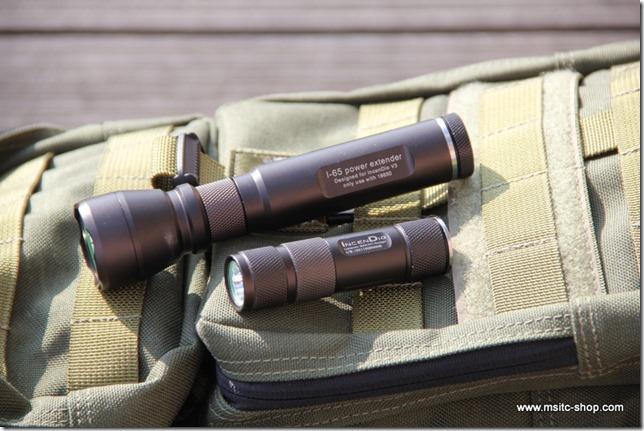 Review Lumapower IncenDio V3X Model 2014 023