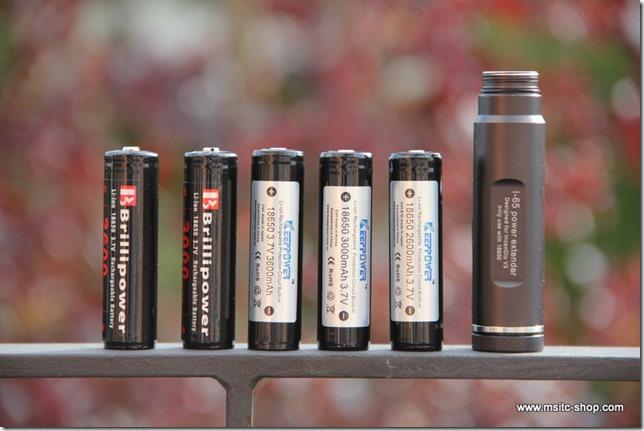 Review Lumapower IncenDio V3X Model 2014 033