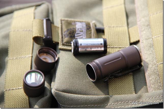 Review Lumapower IncenDio V3X Model 2014 034