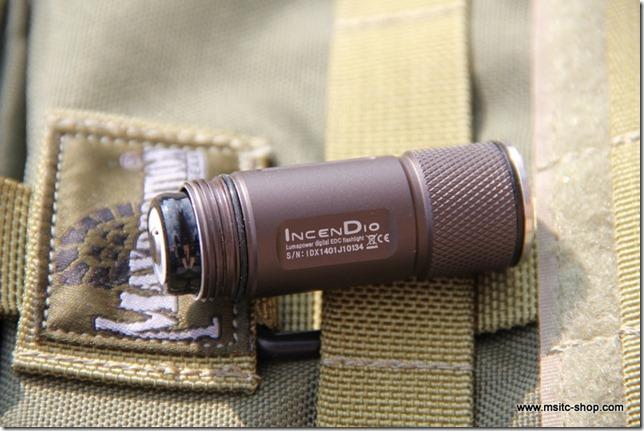 Review Lumapower IncenDio V3X Model 2014 037