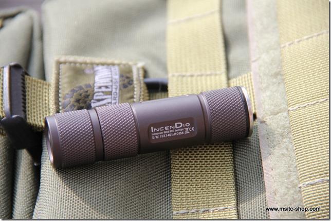 Review Lumapower IncenDio V3X Model 2014 042