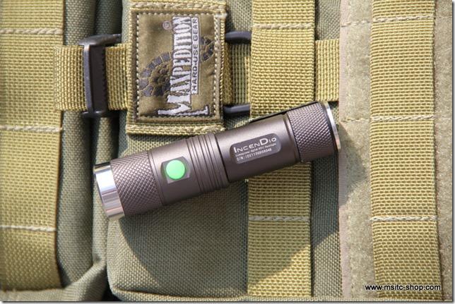 Review Lumapower IncenDio V3X Model 2014 057