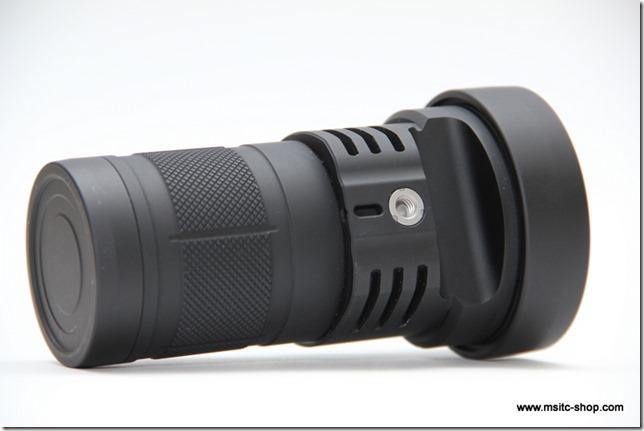 Prototype Review Niwalker Nova MM18 2 x MR-R 1 x XM-L2 012-001