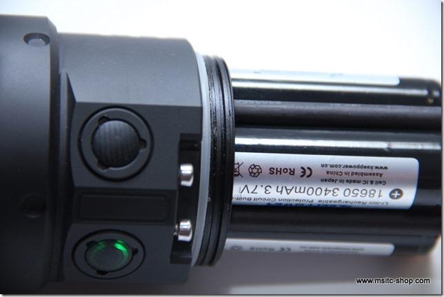 Prototype Review Niwalker Nova MM18 2 x MR-R 1 x XM-L2 025-001