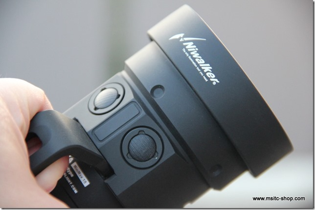 Prototype Review Nova MM18 and video 071
