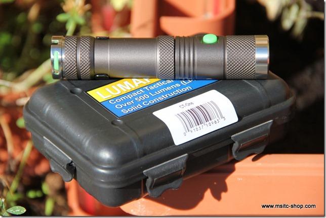 Review Lumapower CT One und D-mini VX2 014
